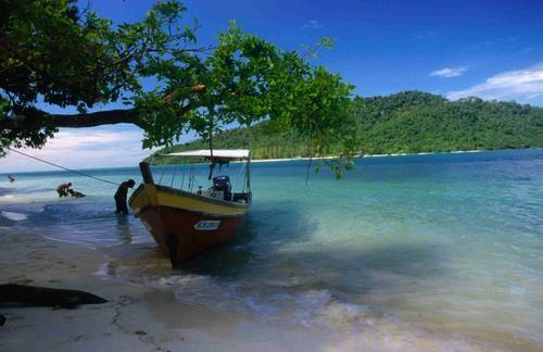 essay trip to langkawi
