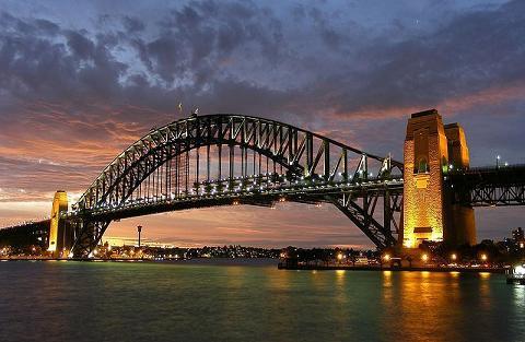 Мост Harbour